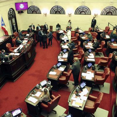 Legislatura aprueba el presupuesto