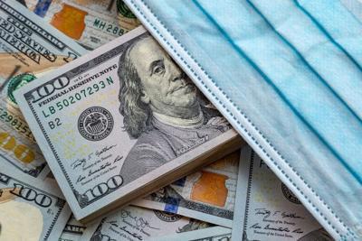 Ayuda federal, cheques de estímulo, coronavirus, Covid-19, dinero