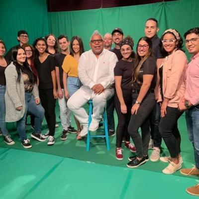 Estudiantes UPR de Arecibo se llevan dos Emmy