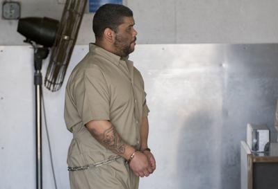 Sin decidir aún si acusados asesinato Spagnoletti enfrentará la pena de muerte