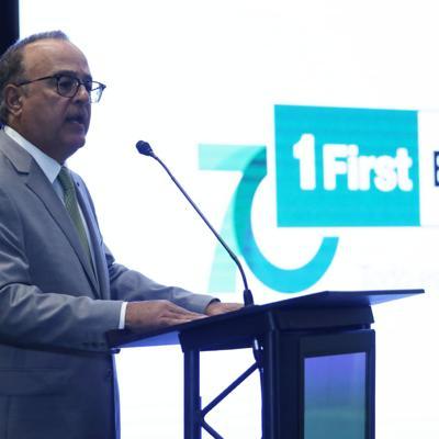 FirstBank aumenta su ingreso neto