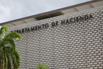 Departamento de Hacienda