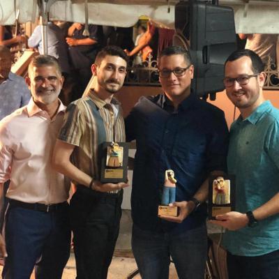 Premian a fotoperiodistas de El Vocero en el XXIX Certamen Exposición de Fotoperiodismo