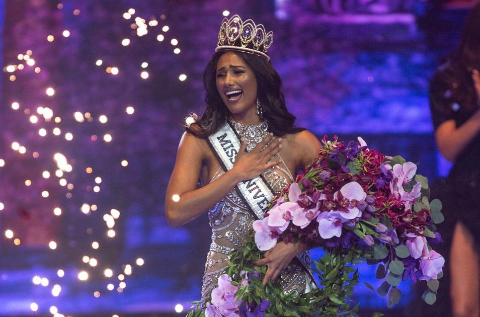 De Loíza la nueva Miss Universe Puerto Rico