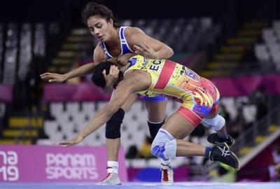 Siete boricuas combatirán por el boleto olímpico en Bulgaria