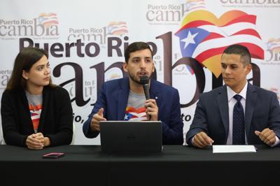 Puerto Rico Cambia