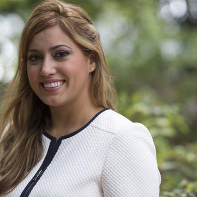 Queda sin escolta la ex primera dama Beatriz Rosselló