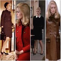 10 películas más influyentes en la moda