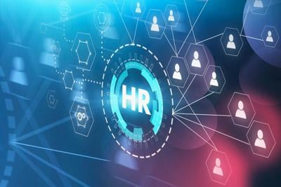 HR and people network interface
