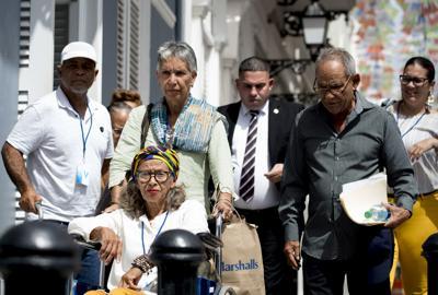 Jefa de ATM no atenderá asuntos de Vieques y Culebra