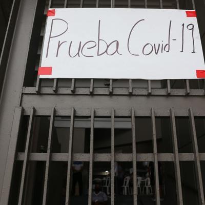 Asciende a 18,791 la cifra de casos confirmados y probables de Covid-19