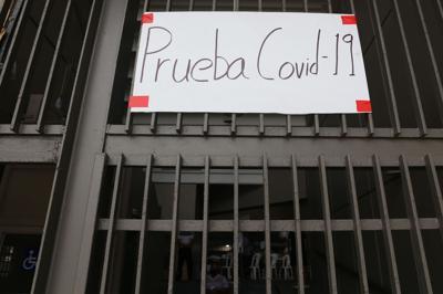 Coronavirus, Covid-19, Pruebas, Puerto Rico