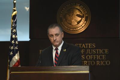 Federales incautan $27 millones en una embarcación en San Juan