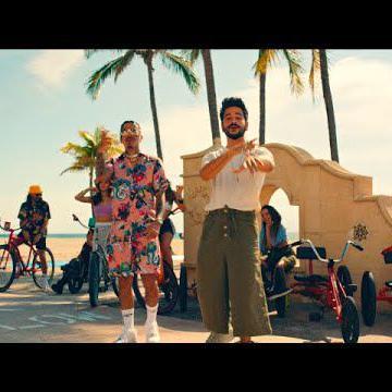 Rauw Alejandro & Camilo - Tattoo Remix (Video Oficial)
