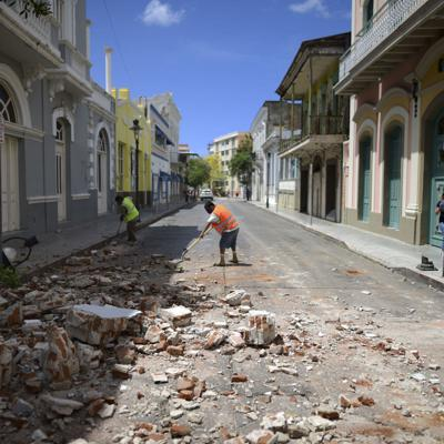Cierran los centros de recuperación de Guánica y Ponce