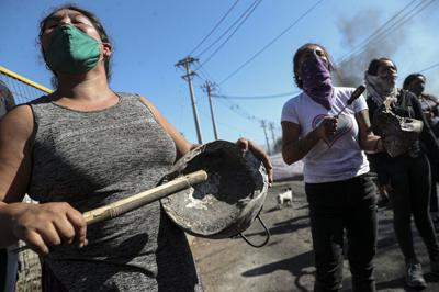 Desempleo en Chile crece al 9% en medio de la pandemia
