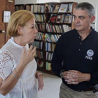 FEMA otorga millones a Loíza para proyectos de reconstrucción