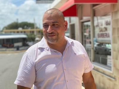 El alcalde de Isabela perdió 40 libras durante su hospitalización por el covid-19
