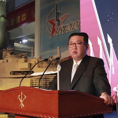 Corea del Norte lanza al menos un misil balístico hacia el mar en medio de tensiones