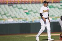 Alex Cintrón guarda silencio sobre los Astros
