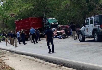 Accidente Juana Díaz