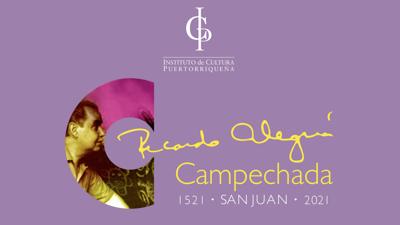 El Instituto de Cultura Puertorriqueña abre convocatoria para el certamen literario de Campechada