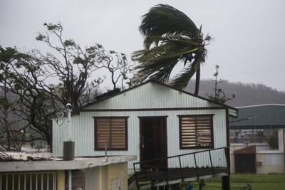 FEMA asigna $44 millones para recuperación por María