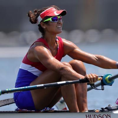 Verónica Toro disputará la semifinal C/D