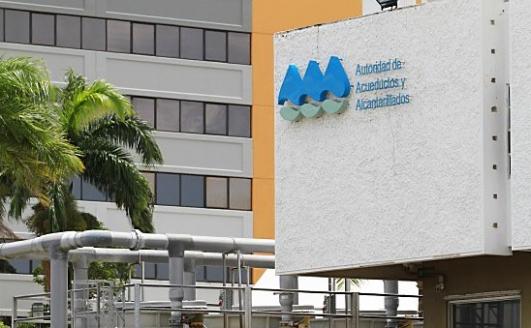 AAA atiende nueva avería en la calle Tetuán del Viejo San Juan