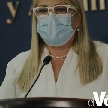 Gobernadora urge aprobación de plan del Tesoro para desembolso de $1,200