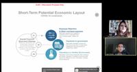 Orienta a los CPA sobre el paquete de estímulo económico federal