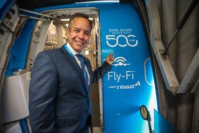 JetBlue se une a la celebración de los 500 años de San Juan