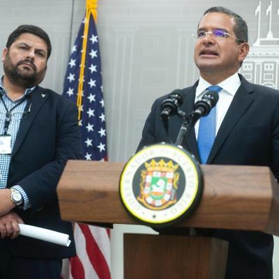 El gobernador anunciará hoy una orden ejecutiva relacionada a la vacunación contra el covid-19