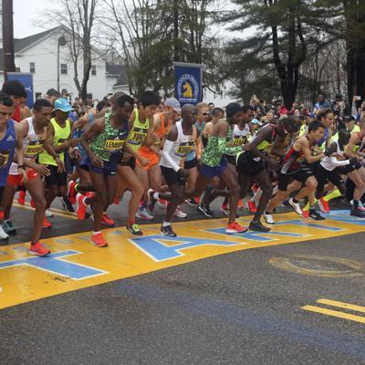 Cancelan el Maratón de Boston por primera vez en su historia