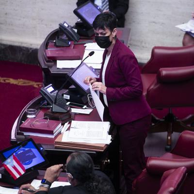 Senado aprueba el proyecto de retiro digno