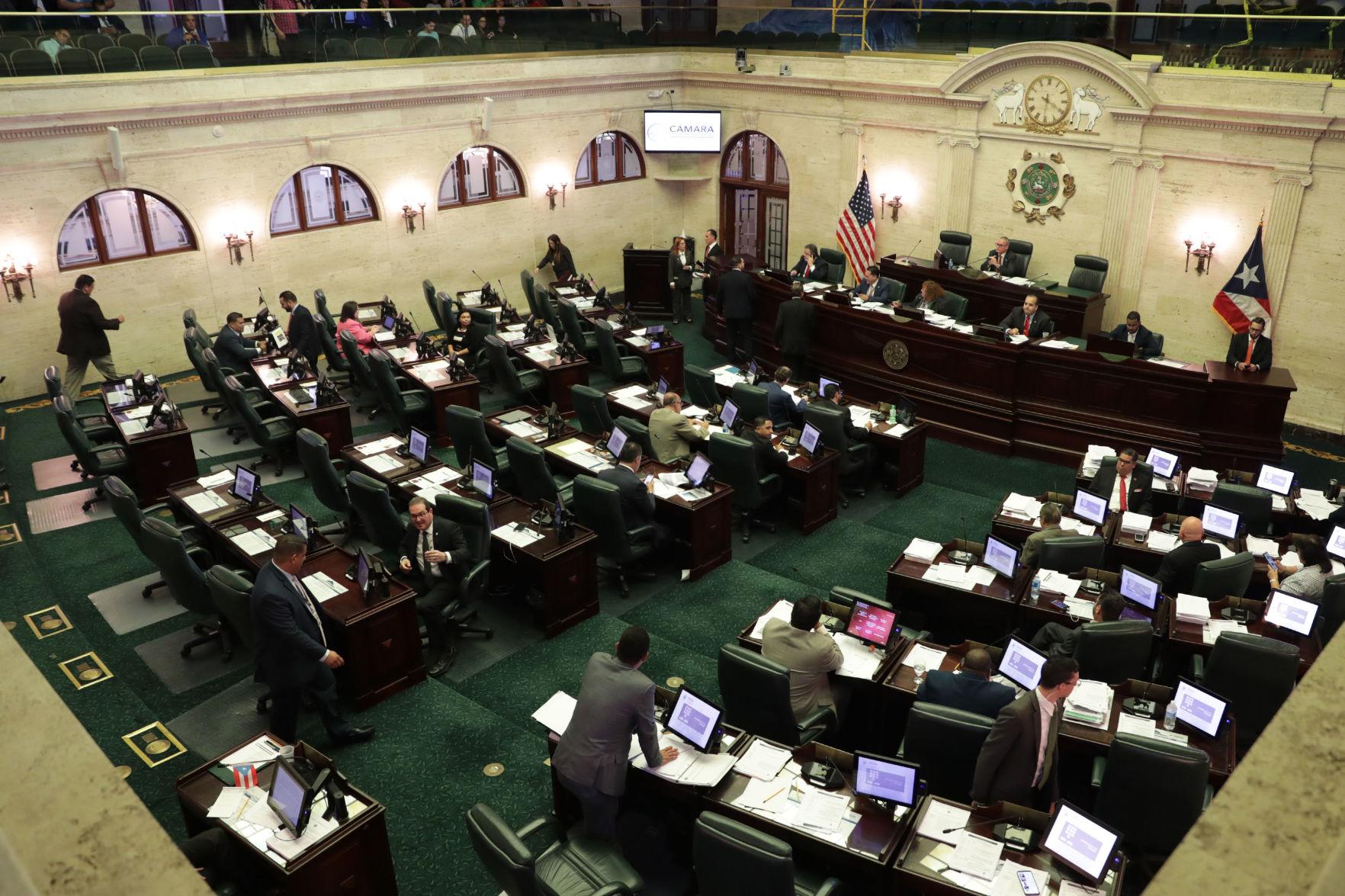 Pasa al Senado el proyecto de apuestas deportivas por internet
