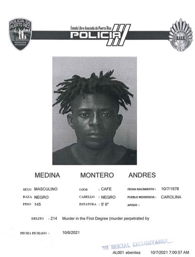 Acusan a un individuo por tentativa de asesinato contra un agente de la Policía