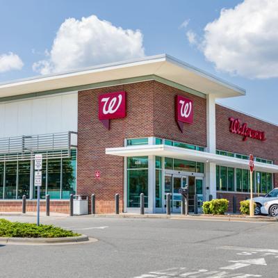 Excluidas las Walgreens locales