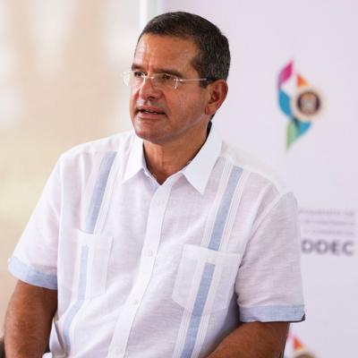 """Pedro Pierluisi: """"Los delegados congresionales tienen que hacer su trabajo"""""""