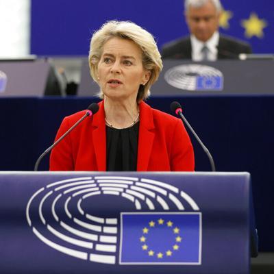 La Unión Europea pide acelerar una transición ecológica ante la crisis energética que enfrentan