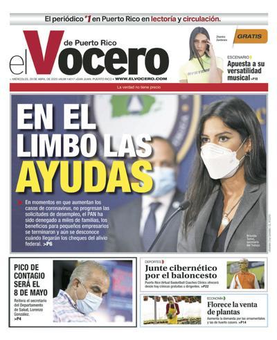 Audionoticias- 29 de abril de 2020