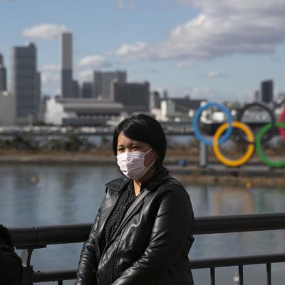 OMS: Muy prematuro cancelar Juegos de Tokio por virus