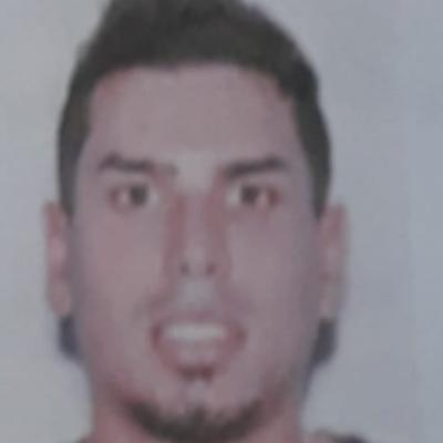 Edwin Colón Vázquez,