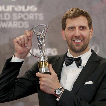 Messi y Bernal, entre ganadores de Premios Laureus
