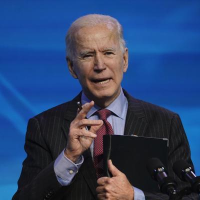 Joe Biden presenta su plan contra el Covid-19