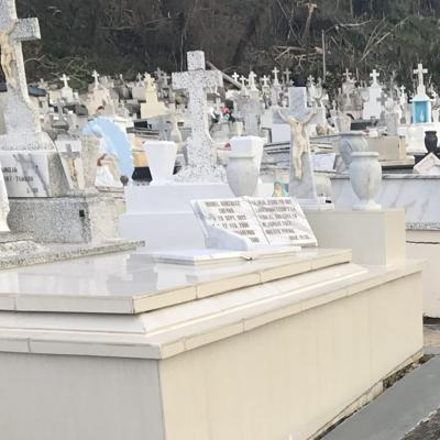Mayagüez abrirá sus cementerios este domingo