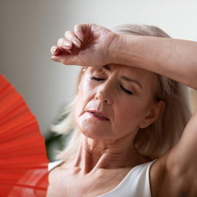Más sobre la menopausia
