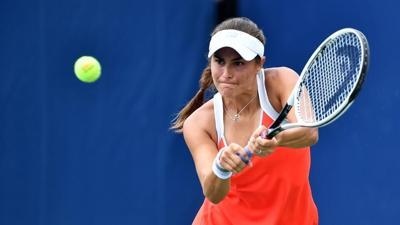 Mónica Puig apunta al Roland Garros