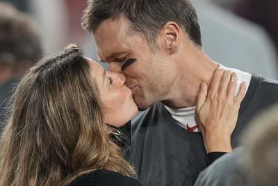 El eterno Tom Brady se lleva su quinto MVP de un Super Bowl