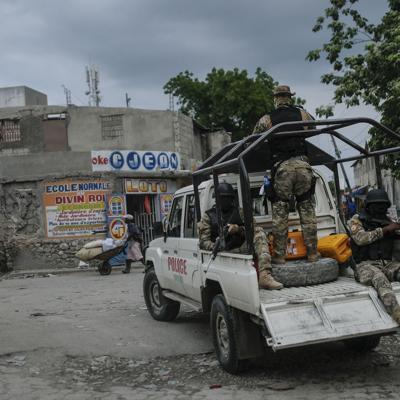 Haití: líder de pandilla amenaza con asesinar a los misioneros secuestrados